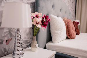 flori de studio artificiale