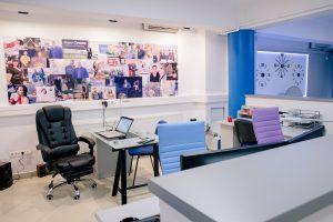 design birou firma