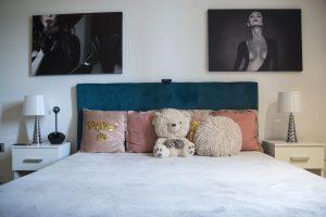 tablouri dormitor de lux